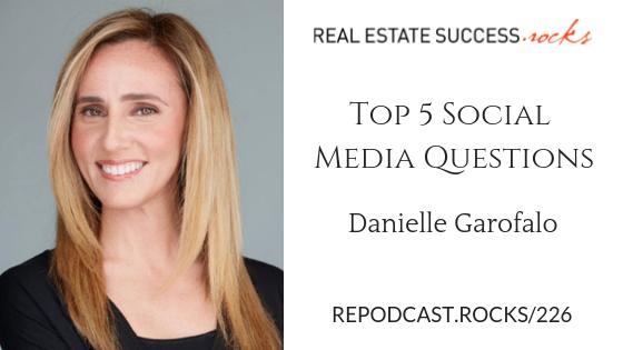 Real Estate Success Rocks - The Podcast -